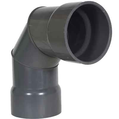 90 Elbow Pvc Pipe Fitting